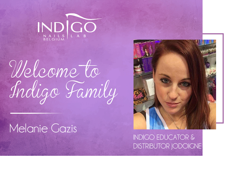 Indigo Nails Distributrice Jodoigne