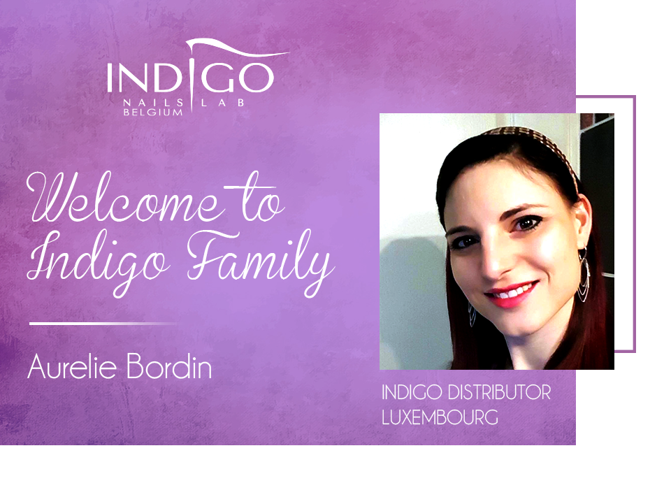 Indigo Nails Distributrice Luxembourg