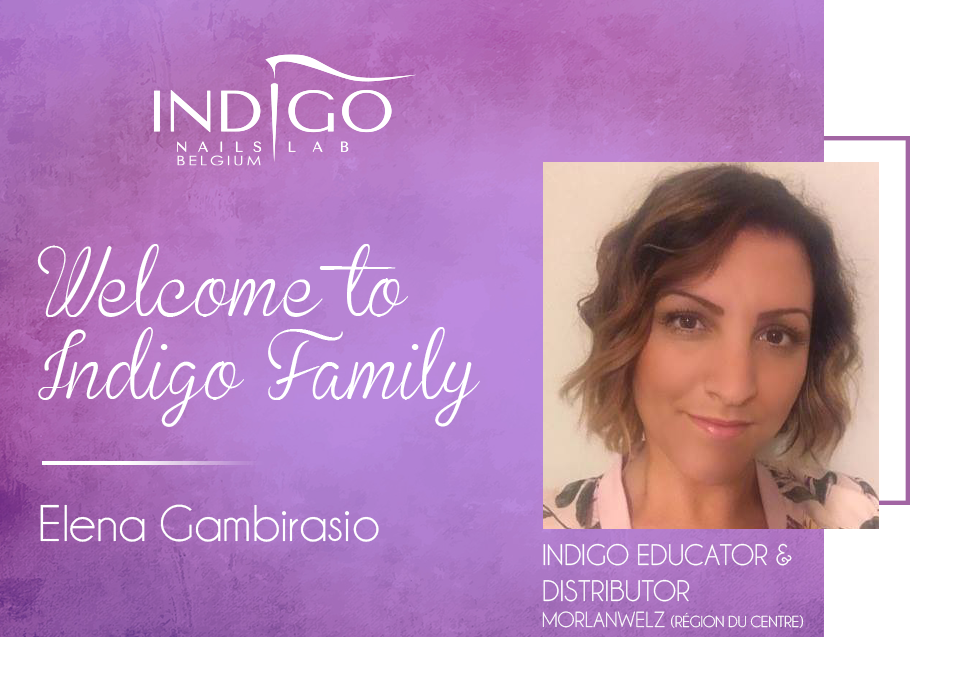 Indigo Nails Distributrice Morlanwelz