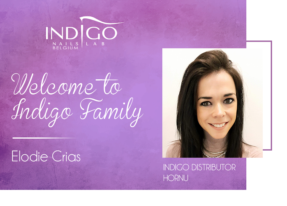 Indigo Nails Hornu